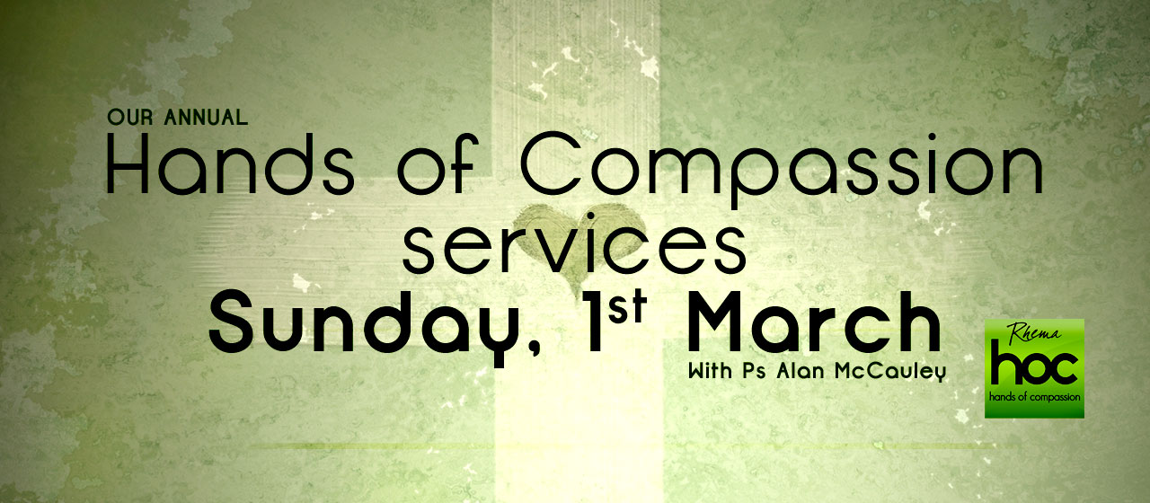 Rhema Hands of Compassion