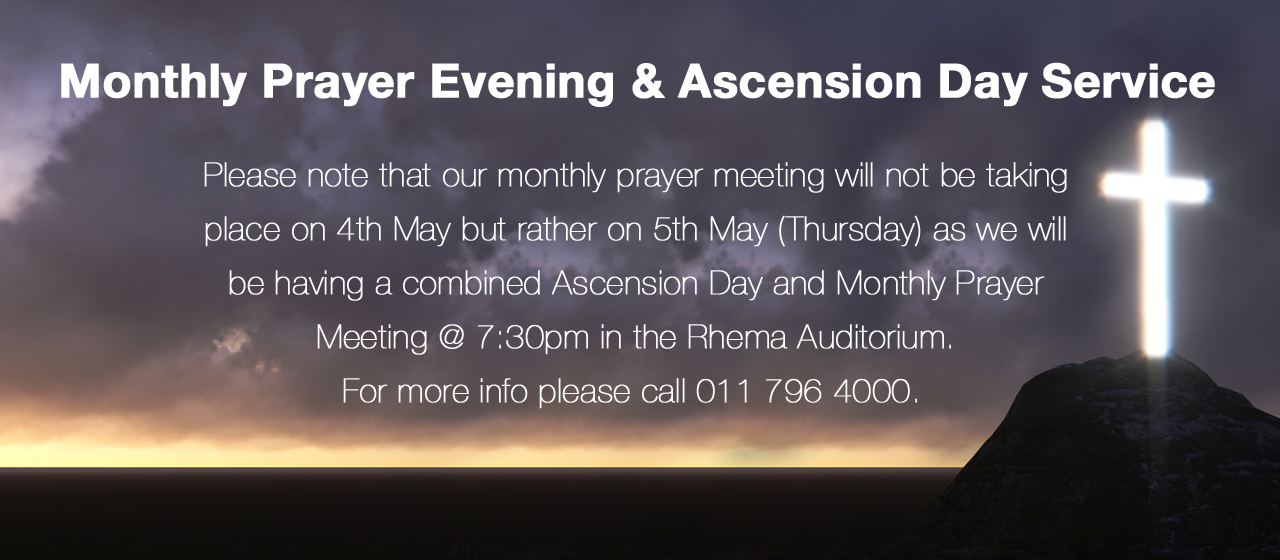 prayer-evening